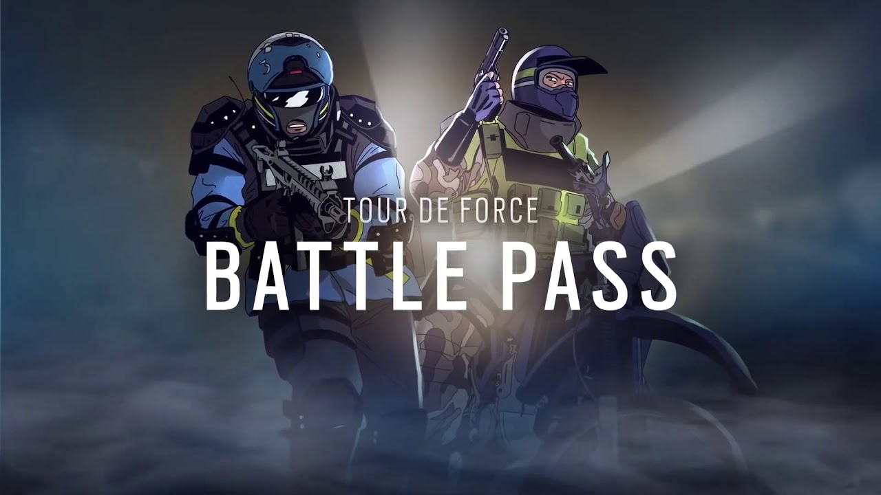 Ultimate Battle Pass